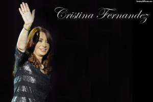 Cristina Fernandez De Kirchner,Photo,Images,Pictures,Wallpapers