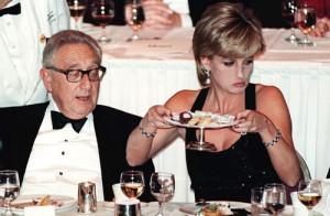 Evil Henry Kissinger