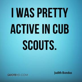 Cub Scout Quotes