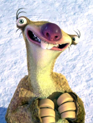 Sid - Ice Age Wiki - The Unofficial Ice Age Encyclopedia