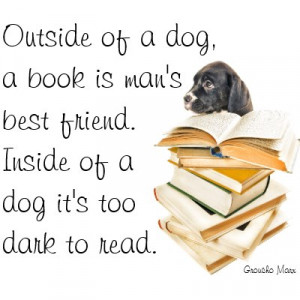 funny dogs with quotes