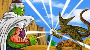 Home Browse All Piccolo vs Cell