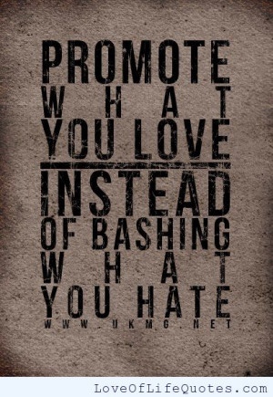 promote love not hate martin luther king jr quote on love and hate ...