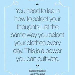 Elizabeth Gilbert Quote -- Join Elizabeth at Conscious Awakenings ...