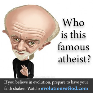 Famous Atheist Quotes God