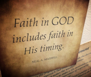 Quotes About Faith HD Wallpaper 14
