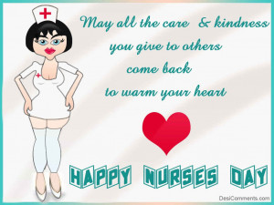 Nurse Day Pictures, Images for Facebook, Whatsapp, Pinterest