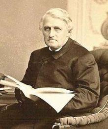 Austin Phelps c. 1870