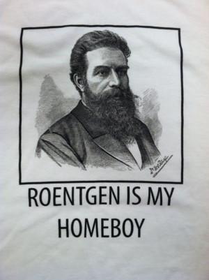 Radiologic Technologist (RT) Wilhelm