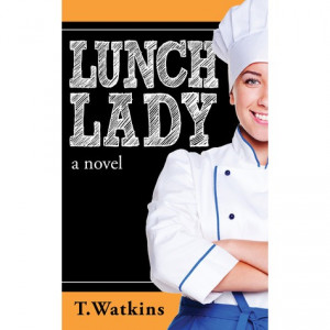 Funny Lunch Lady
