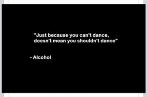 Just dance ....