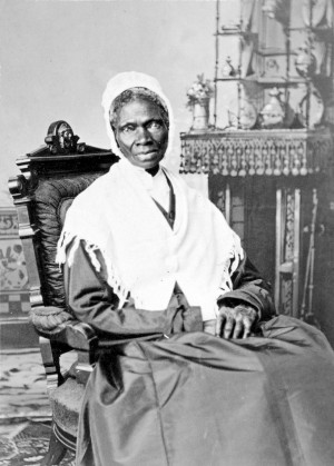 LAD #17: Sojourner Truth's Ain't I a Woman Speech