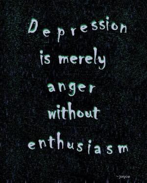 35+ Best Depression Quotes - 20