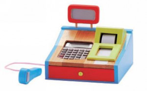 Pretend Play Calculator Cash Register Limited