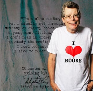 20 stephen king quotes on writing