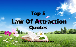 top-5-law-of-attraction-quotes