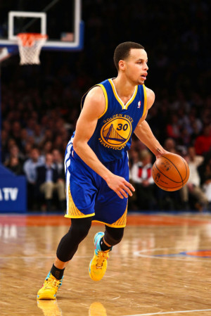 Stephen Curry Scores 54 Points Wearing Nike Zoom Hyperfuse 2012 PE (10 ...