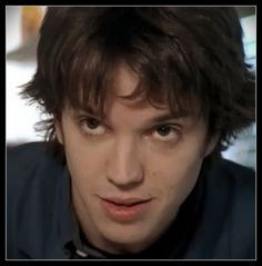 Zack Addy as played by Eric Millegan.. I need more of this. More