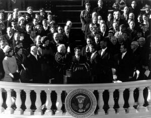 John F. Kennedy Moon Speech