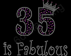 popular items for 35th birthday on etsy 35th birthday ideas 340x270