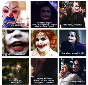... Joker, Jokers Quotes, Batman, Thejoker, Favorite Movie, Bane Quotes