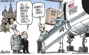 Mike Keefe / The Denver Post, Politicalcartoons.com) Share Back to ...