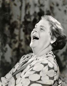 Marie Dressler ~ 1930's