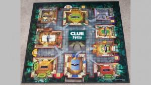Original Clue Board
