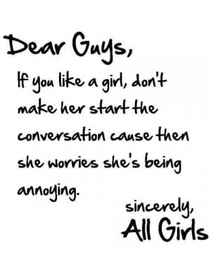 Quote For Girls Tumblr About Life Beauty About Boys Tagalogs Smile ...