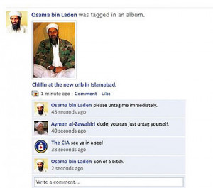 Funny Facebook Status Fake