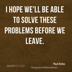 paul erdos quotes property is a nuisance paul erdos