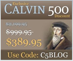 ... .com/john-calvin/works-by-calvin/] * Indicação: Silvio Ribeiro