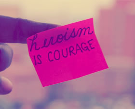 Heroism Quotes & Sayings