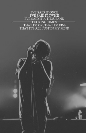 It Never Ends , Bring Me The Horizon