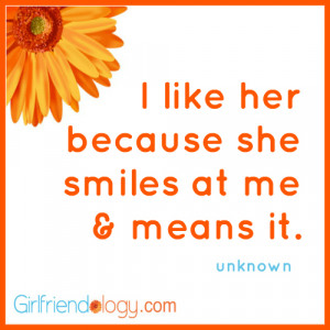 ... friends? SHARE! (And, we also have Girlfriend Gurus – check that out