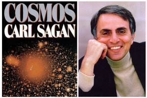 Go Back > Gallery For > Carl Sagan Cosmos