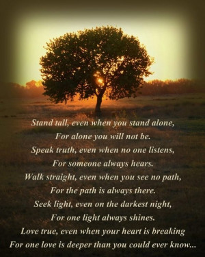 ... Collins Poem Original by Myle Collins Poem, tree, religious, Christian