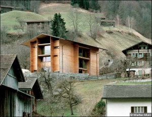 Peter Zumthor | ArchiQuotes.info - Sayings Worth Quoting, Quotations ...