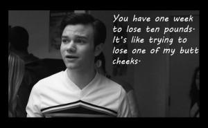 Raven June Glee Quotes Picspam