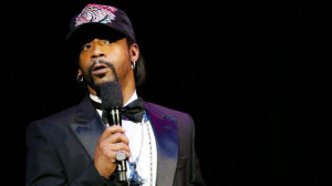 Katt Williams ' retirement turned out to be shorter than most people's ...