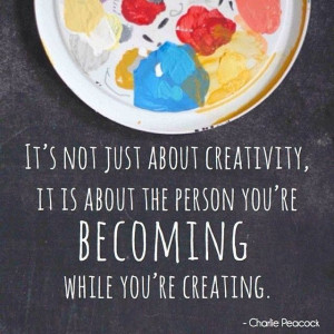 The person you're becoming. Gloucestershire Resource Centre http://www ...