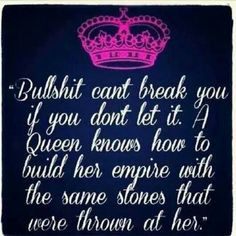 Building my empire and my brand! My girls will be set...2014 and ...