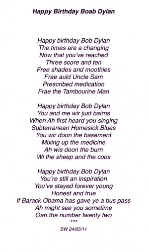 Happy 70th Birthday Poems http://www.bonniesheepmusic.com/?cat=1&paged ...