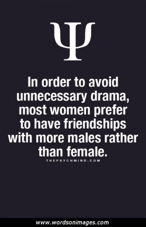 Male Female Best Friend Quotes