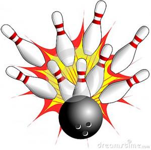 ... of a bowling bowling strike swirling strike in bowling bowling strike