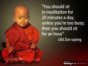 Funny Zen