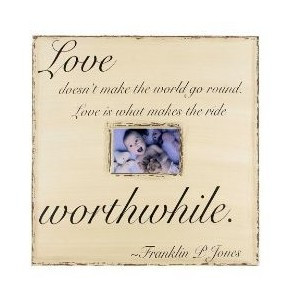 Love Quotes In Picture Frames Quotesgram