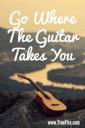Showing Gallery For Guitar Tumblr Quotes