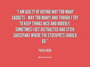 Paula Deen Quotes