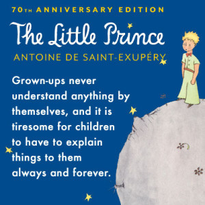 Inspired by The Little Prince